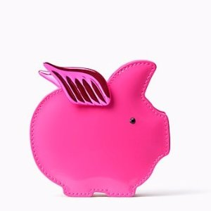 Extra 25% OffThe Flying Pig Collection @ kate spade