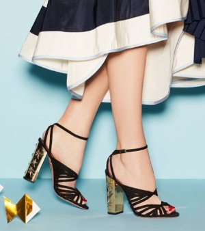 Up to $200 Off on Aquazzura Shoes @ Bergdorf Goodman