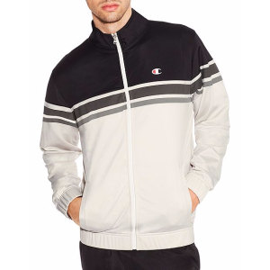 Champion Europe Men's Zip Track Jacket—Limited Edition