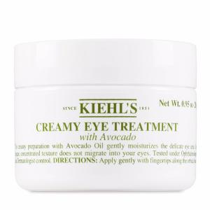 Kiehl's Since 1851 Cream Eye Treatment with Avocado, 0.95 fl. oz.