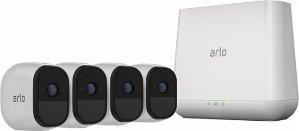 $599.99Arlo Pro 无线监控摄像头系统 含4个无线可充电摄像头