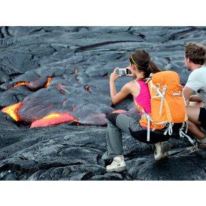 【88折】夏威夷火山大岛深度5日 看火山泡海水温泉
