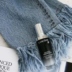 Dealmoon Exclusive! 15% Off + 2 samplesAdvanced Génifique Youth Activating Concentrate Serum @ Lancome