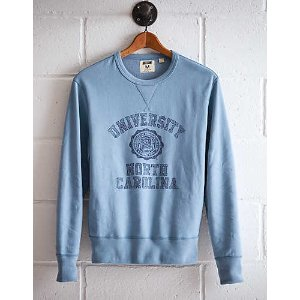 Tailgate UNC Crew Sweatshirt