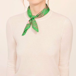 Starting at $344.3Select Scarf @ Tory Burch