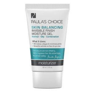 Paula's Choice Skin Balancing Invisible Finish Moisture Gel (60ml) | Buy Online At SkinCareRX