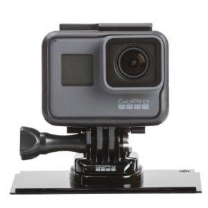 $379.99 ($399.00)GoPro Hero5 4K Ultra HD Action Camera (Black)