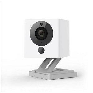 Xiaomi® Xiaofang Smart IP Camera 1080P WiFi CMOS Full HD Motion Detection 8X Zoom (Hack Merthod as Highlights URL) 5461601 2017 – $17.99
