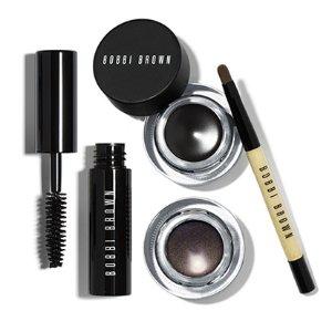 In the Black Long-Wear Eye Set | BobbiBrown.com