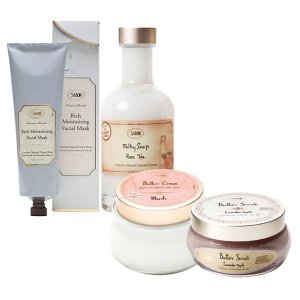 The Sabon ® A Romantic Winter Evening is part of our