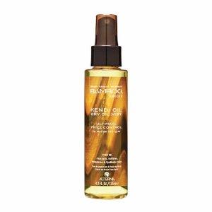 Alterna Bamboo Smooth Dry Oil Mist 4.2 oz | Reviews | SkinStore