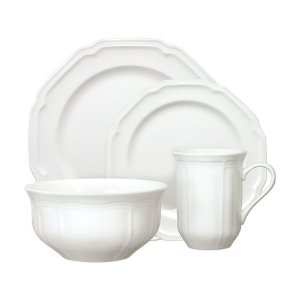 Buy Antique White 16 Piece Dinnerware Set online at Mikasa.com