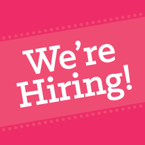 Join usWe are looking for Sales Assistance intern