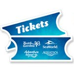 SeaWorld Advance Purchase Single-Day Ticket