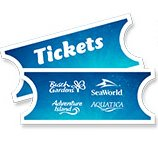 $79.99SeaWorld Advance Purchase Single-Day Ticket