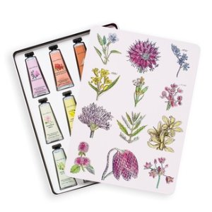 Dealmoon Exclusive! Receive 50% offLimited Edition Hand Therapy Tin @ Crabtree & Evelyn