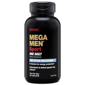 Mega Men® Sport One Daily