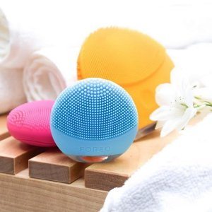 Dealmoon Exclusive! 25% off sitewide+ Free LUNA Play on $215 @ Foreo