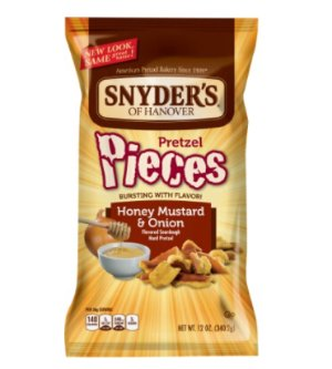 32% off Snyders Snack Sales Event