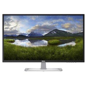 "$149Dell 32"" Ultra-Wide IPS Monitor D3218HN"
