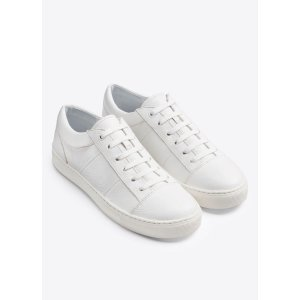 Afton Leather Sneaker for Women | Vince