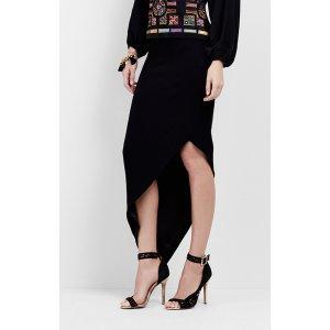 Celine Asymmetric Skirt