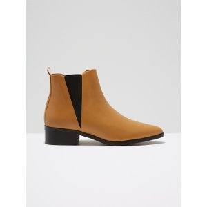 The Palace Chelsea Boot in Tan