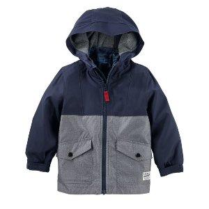 Lightweight 4-in-1 Jacket