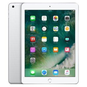 iPad Wi-Fi 32GB- Silver - Apple