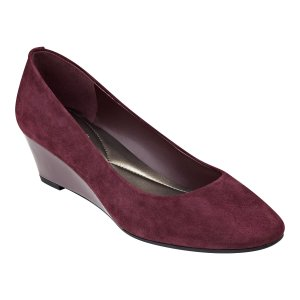 Solna Wedges | Comfortable Shoes for Women | Easy Spirit