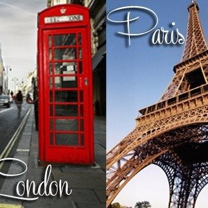 From $809London & Paris 6-Nt Package w/ Air & Hotels