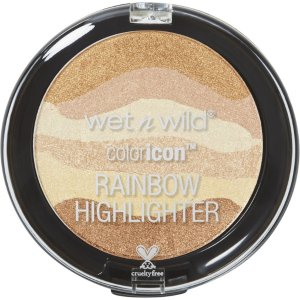 Online Only Color Icon Rainbow Highlighter | Ulta Beauty