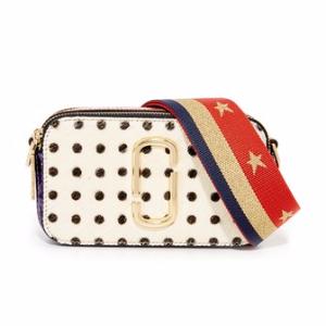 Marc Jacobs                                                                                                                                        Polka Dot Snapshot Camera Bag