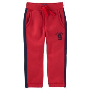 Heritage Fleece Pants
