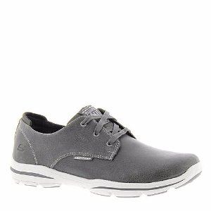 Skechers USA Harper-Epstein (Men's) | FREE Shipping at ShoeMall.com