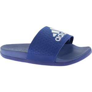 Mens adidas Adilette Cloudfoam Ultra Slide - FREE Shipping & Exchanges