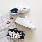 Select K-Swiss Shoes @ macys.com