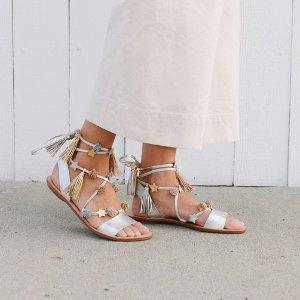 50% Off Final SaleLoeffler Randall Summer Shoes