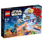 with $24.99 LEGO Star Wars Purchase @ Target.com