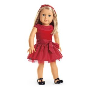 Joyful Jewels Outfit for Dolls