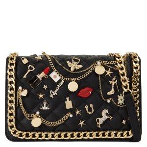 Lousana Midnight Black Women's Crossbody bags