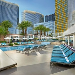 From $30Las Vegas Resort w/Suite & Parking This Season
