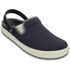 CitiLane Canvas Clog | Comfortable Clogs | Crocs Official Site