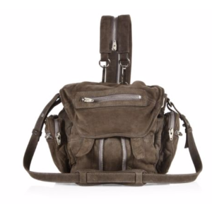 Alexander Wang - Mini Marti Convertible Leather Backpack - saks.com