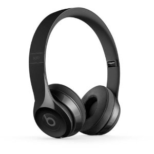 $189.99Beats Solo3 Wireless On-Ear Headphone Rose Gold