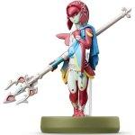 Zelda BOTW Champion Amiibos