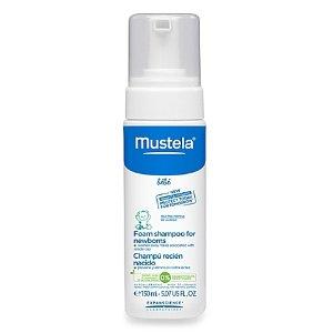 Mustela® Bébé Newborn 5 oz. Shampoo - Bed Bath & Beyond