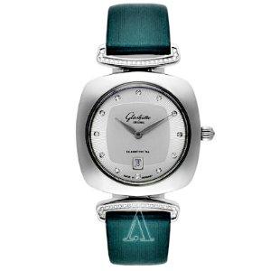 $2295Glashutte Women's Pavonina Watches 2 styles