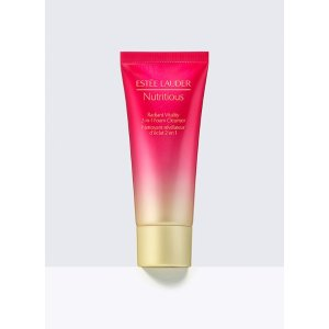 Radiant Vitality 2-in-1 Foam Cleanser