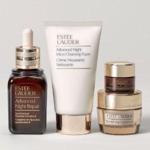 Estée Lauder Repair + Renew for Firmer, Radiant Skin Collection ($150 Value) | Nordstrom
